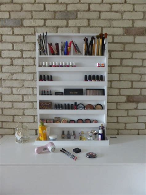 Wall Hanging Nail Rack by Best 25 Nail Wall Rack Ideas On Nail