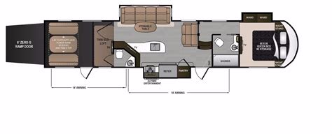 cyclone 4200 floor plan 100 cyclone 4200 floor plan new 2016 heartland