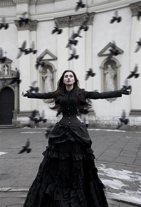 victorian gothic victorian goth witch pinterest
