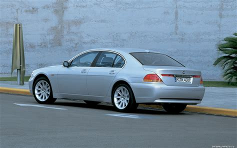 bmw 7 series 2001 review amazing pictures and images look at the car