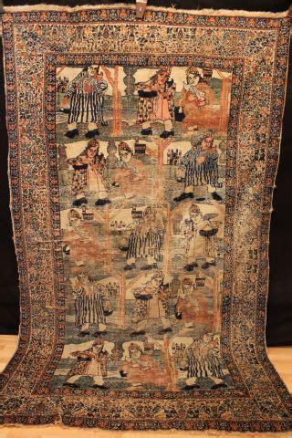 Ausgefallene Teppiche 162 by Teppiche Flachgewebe Sonstige Antiquit 228 Ten