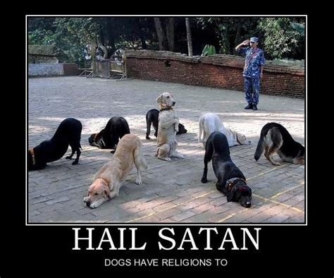 Hail Satan Meme - jimmyfungus com my personal collection of quot hail satan