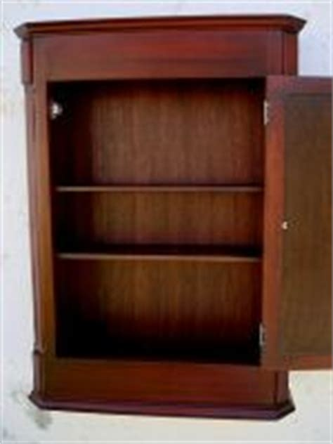 ludwig cherry medicine cabinet
