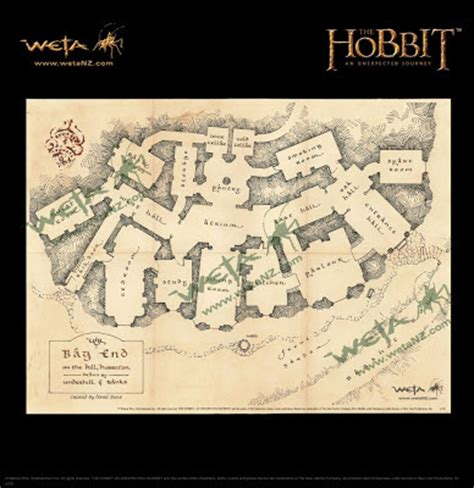 bilbo baggins house floor plan domythic bliss that s what bilbo baggins hates