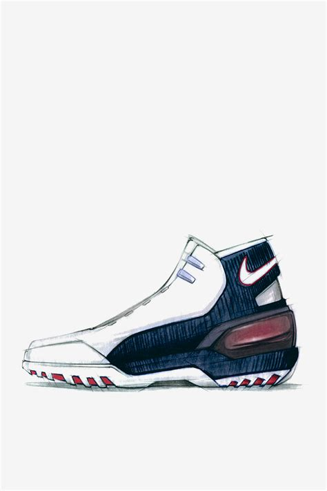 design zoom behind the design nike air zoom generation nike snkrs