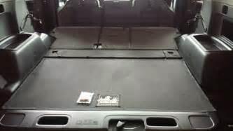 Toyota 4runner Sliding Rear Cargo Deck Icon Custom Rear Metal Bumper For Toyota Prado New Icon