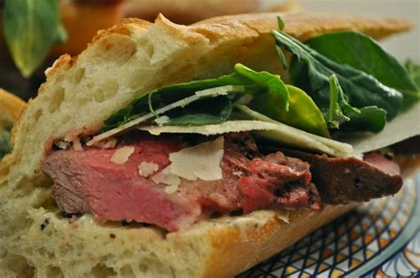 ina garten beef tenderloin barefoot contessa s truffled filet of beef sandwiches