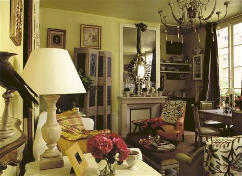 myra hoefer paris apartments traditional living room other metro