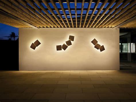 illuminazione parete design incredibili lade da parete dal design moderno