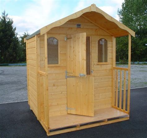6x6 playhouse in dublin from garden sheds for sale