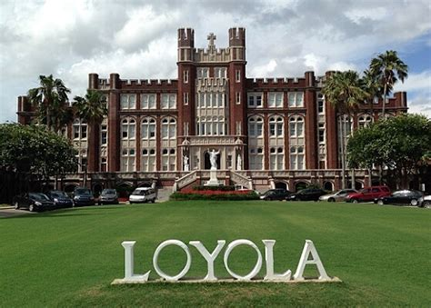 Loyola Chicago International Business Mba by Top 10 Colleges For An Degree In Chicago Il