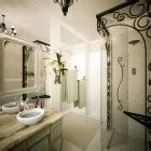 unique and exotic stone wall bathroom by arkiden124 unique and exotic stone wall bathroom by arkiden124