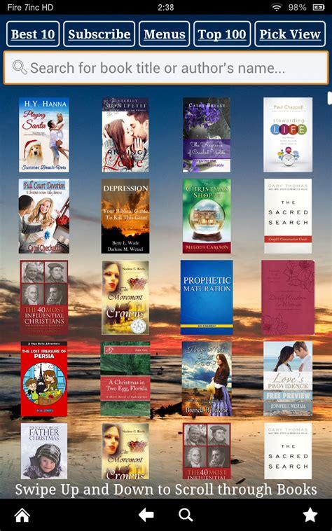 amazoncom  christian books  kindle