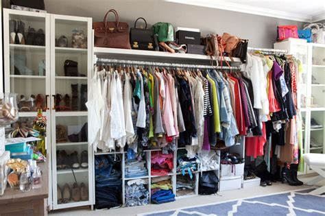 Spring Cleaning Hacks by Ikea Billy Boocase Contemporary Closet Song Of Style