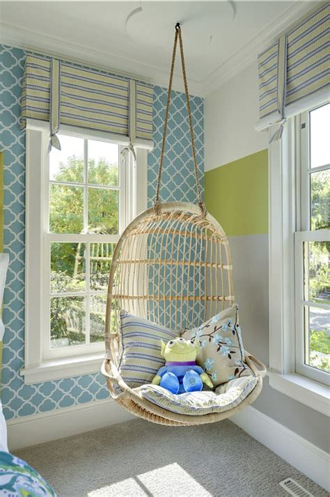 swinging chair for bedroom family home design ideas home bunch interior design ideas