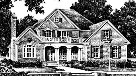 Weatherton Southern Avenues Southern Living House Plans Southern Avenues House Plans