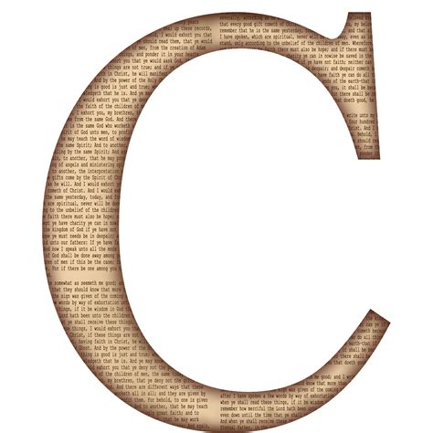 large letter c template enchanted s quot pearl polka quot free digital