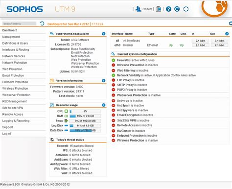 tutorial sophos utm 9 sophos utm 9 now available for download