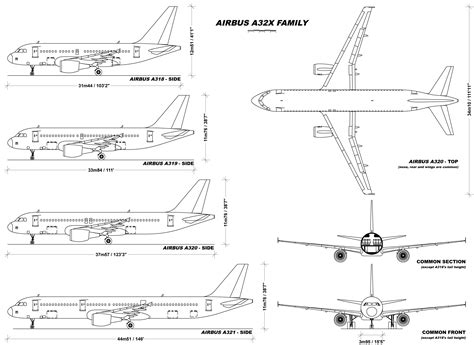 layout view vs data view airbus a320 technical drawing pesquisa google