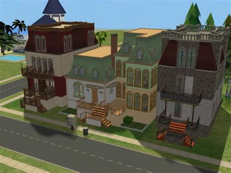 Sims 2 Apartment Tpb Stoffel
