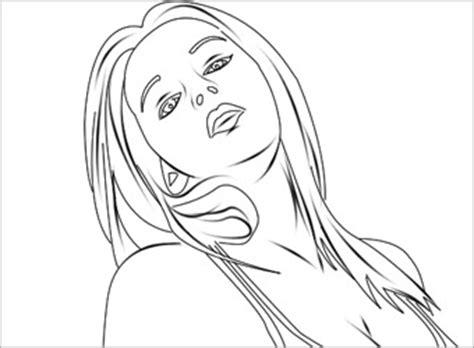 tutorial photoshop outline create a retro pop art in photoshop 10steps sg