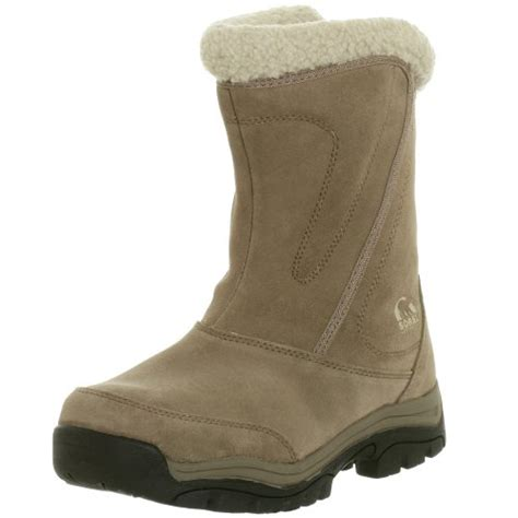 winter boots womens sale save on sorel s water fall winter boot cheap