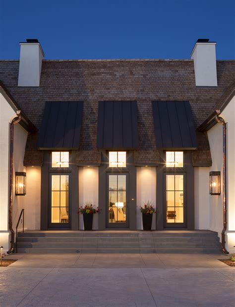 modern tudor architectural design luxury dream house