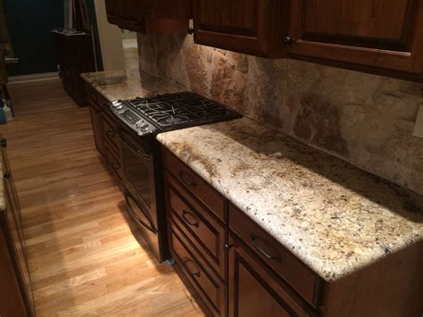 granite countertops and cabinets sienna beige kitchen granite neutral rustic home