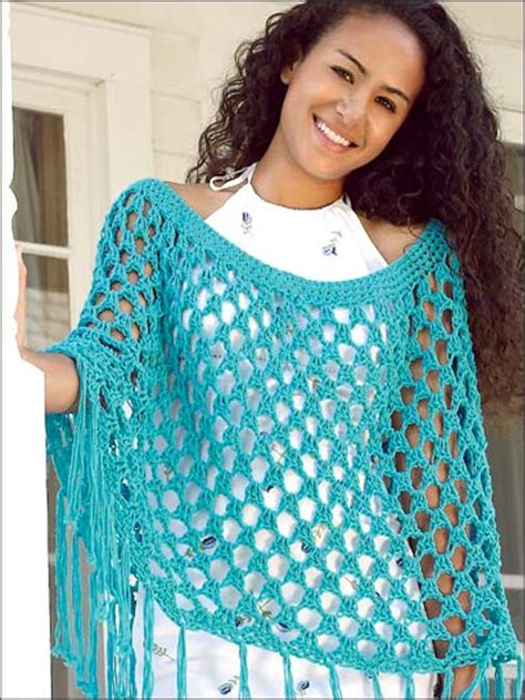pattern crochet poncho 18 crochet poncho patterns guide patterns
