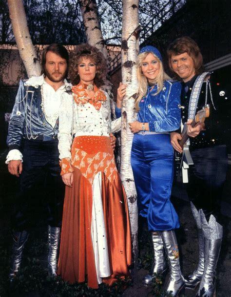 testi abba waterloo abba 1974 canzoni musica curiosando anni 70