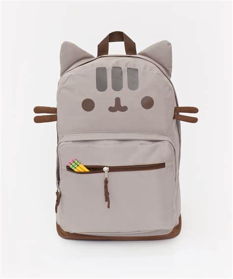 Backpack Cat pusheen the cat backpack pusheen pusheen backpack and cat backpack
