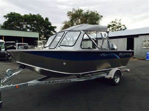duckworth boat canvas duckworth 18 boats for sale