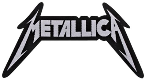 metallica png metallica logo cut out nuclear blast