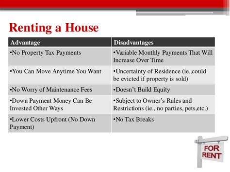 renting vs buying house renting vs buying