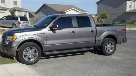 2010 ford f150 wheels 2010 ford f150 wheels and tires