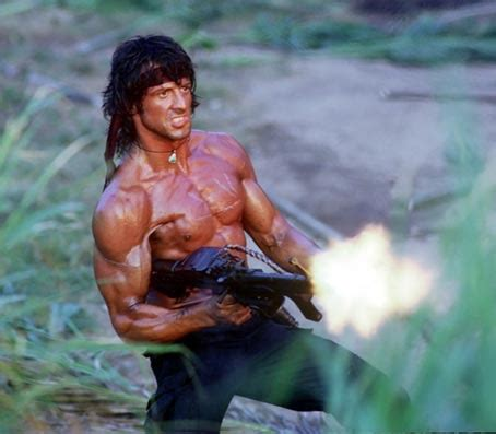 film action rambo 2 rambo 2 quotes quotesgram