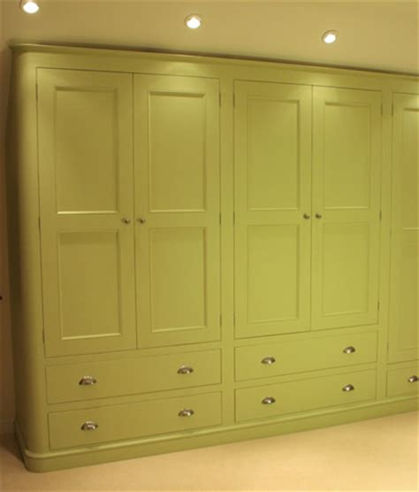 Handmade Fitted Wardrobes by Luxury Handmade Fitted Bedroom Furniture And Freestanding