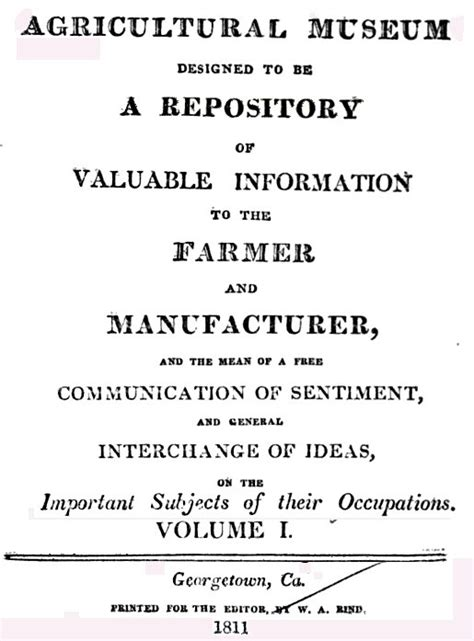 crop insurance important for ag industry washington ag agricultural museum periodical