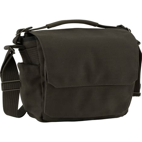 lowepro pro messenger bag 160 aw slate gray lp36406 b h