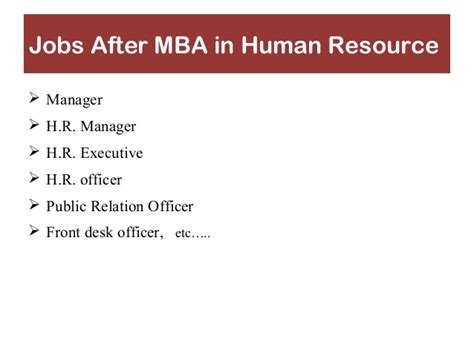 Do You To Get Mba After Analyst Bb by Why Mba Presentation