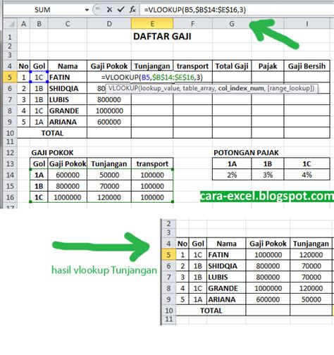 tutorial vlookup excel 2007 how to use vlookup and hlookup in excel 2007 pdf vlookup