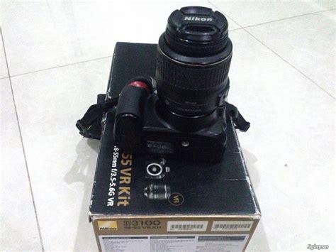 Nikon D3100 Kit 3 m 225 y ảnh nikon d3100 kit fullbox 5giay
