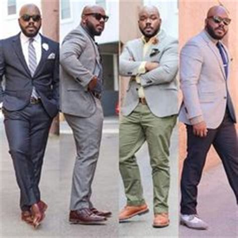 big men style over 40 and overweight 1000 images about la mejor moda para hombres gordos on