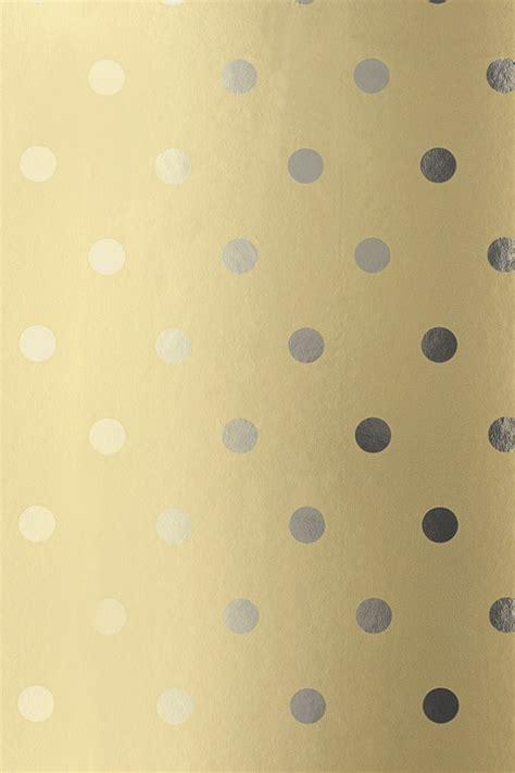wallpaper with gold dots anna french gold polka dot wallpaper if walls could talk