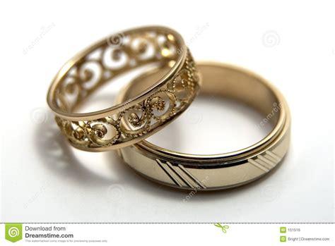 wedding rings royalty free stock image image 151516