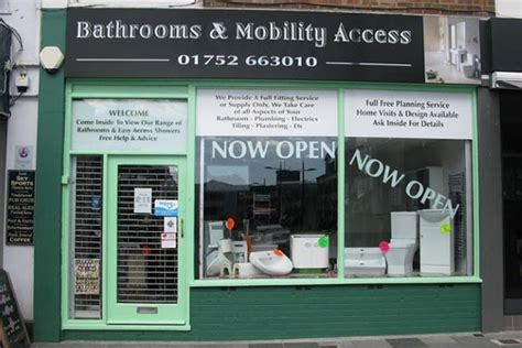 bathroom showrooms plymouth bathroom mobility access plymouth bathroom directory