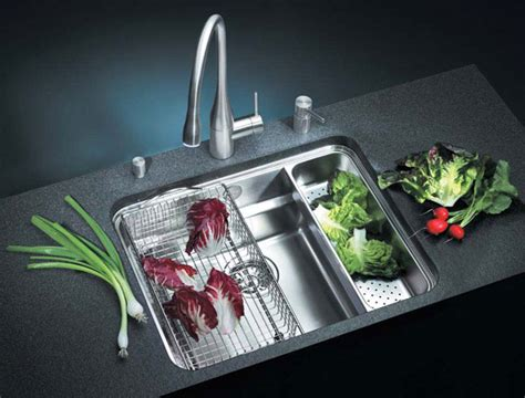 Space Saving Kitchen Sinks Space Saving Ideas For A Small Kitchen Living Big In A