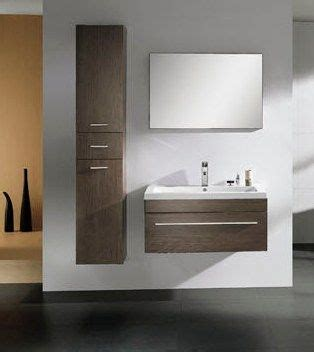 Modern Washbasin Cabinets by Modern Single Sink Bathroom Vanity Cabinetm2307 From