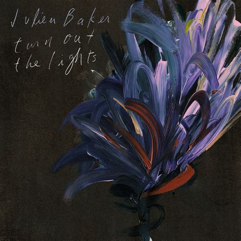 turn out the lights julien baker announces album turn out the lights