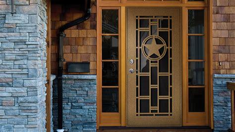 unique home designs security doors screen doors